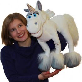 Elke The Unicorn