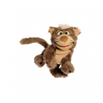 Kolman the Tomcat Hand Puppet