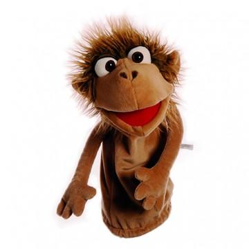 Pinkus The Little Monkey