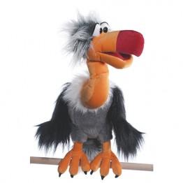 Django The Vulture