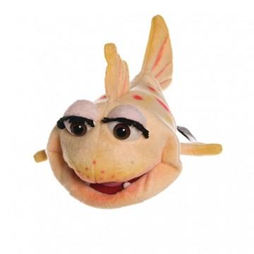 Flupsi- fish
