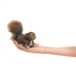 Red Squirrel (Mini)