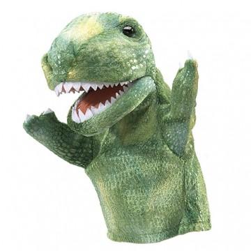 Little T-Rex Hand Puppet