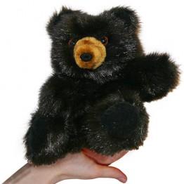 Bear (Black, Cub)