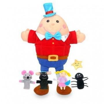 Nursery Rhymes Set
