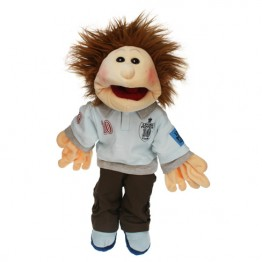 Thilo Boy Hand Puppet