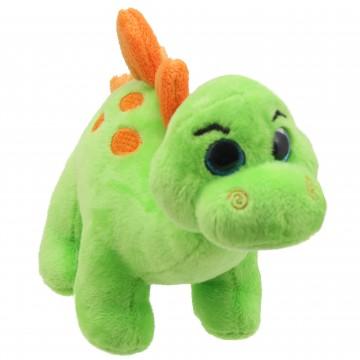 Time For Story - Stegosaurus