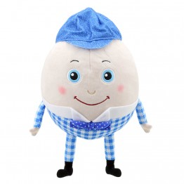 Humpty Dumpty Soft Toy