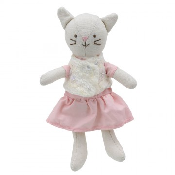 Cat - Girl - Wilberry Collectables
