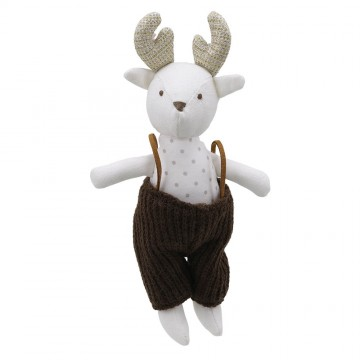 Deer - Boy - Wilberry Collectables
