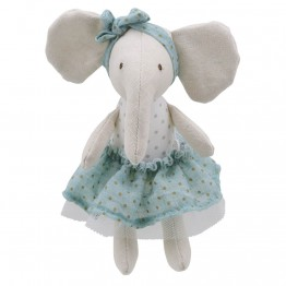 Elephant - Girl - Wilberry Collectables