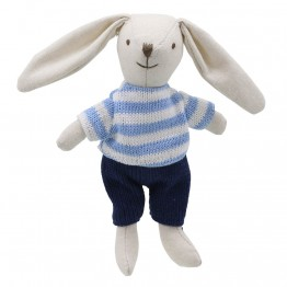 Rabbit - Boy - Wilberry Collectables