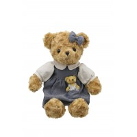 Mummy Bear - Wilberry Dressed Animals