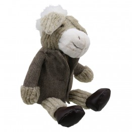 Mr Donkey - Wilberry Dressed Animals