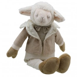 Mr Sheep - Wilberry Dressed Animals