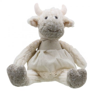 Mrs Cow - Wilberry Dressed Animals
