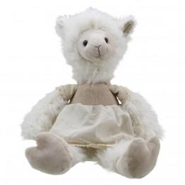 Mrs Llama - Wilberry Dressed Animals