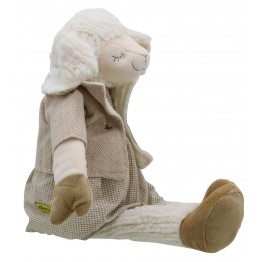 Mrs Sheep - Wilberry Dressed Animals