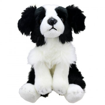 Border Collie - Wilberry Favourites Soft Toy