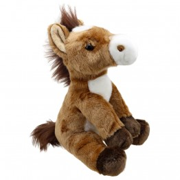 Horse - Wilberry Favourites Soft Toy