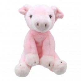 Pig - Wilberry Favourites Soft Toy