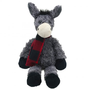 Grey Donkey - Large - Wilberry Classics