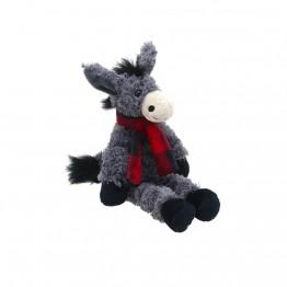 Grey Donkey - Small - Wilberry Classics