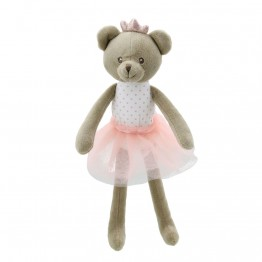 Bear - Pink - Wilberry Dancers