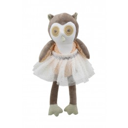 Owl (Brown) - Wilberry Dancers