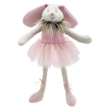 Bunny - Pink - Wilberry Dancers