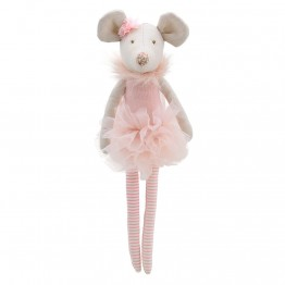 Mouse - Pink - Wilberry Dancers