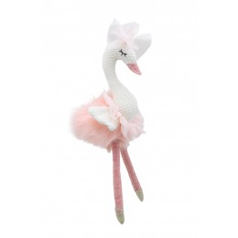 Swan (Pink) - Wilberry Dancers