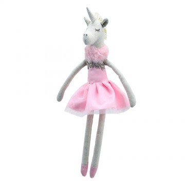 Unicorn - Pink - Wilberry Dancers