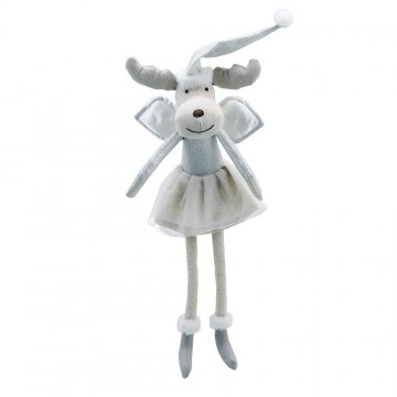 Reindeer - Silver - Wilberry Dancers