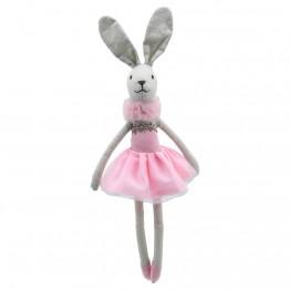 Rabbit - Pink - Wilberry Dancers