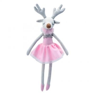 Reindeer - Pink - Wilberry Dancers
