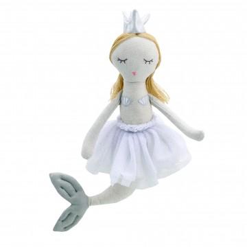 Mermaid - Blonde Hair - Wilberry Dolls