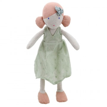 Sally - Wilberry Dolls