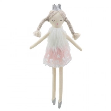 Ballerina - Crown - Wilberry Dolls