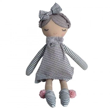 Wilberry Dolls - Lucy