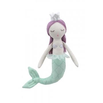 Wilberry Dolls - Mermaid (Purple Hair)