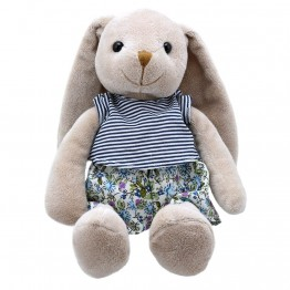 Mr Rabbit - Wilberry Friends Soft Toy