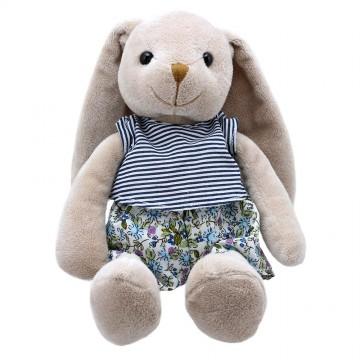 Mr Rabbit - Wilberry Friends Soft Toy