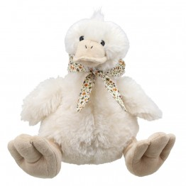 Mrs Duck - Wilberry Friends Soft Toy