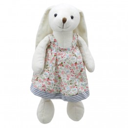 Mrs Rabbit - Pink - Wilberry Friends