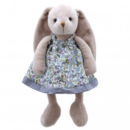 Mrs Rabbit - Wilberry Friends Soft Toy