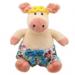 Mr Pig - Wilberry Friends