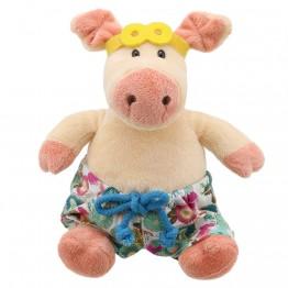 Mr Pig - Wilberry Friends