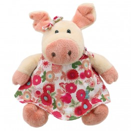 Mrs Pig - Wilberry Friends