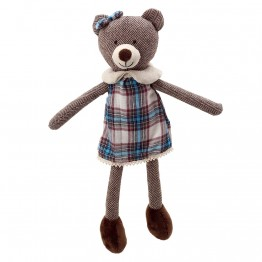 Bear Girl - Wilberry Friends
